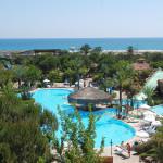 Gloria Golf Resort (Belek, Turecko)