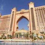 Atlantis The Palm (Dubaj, SAE)