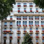 Hotel Principe di Savoia (Miláno, Taliansko)