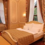 Hotel Royal Golf & Spa (Karlovy Vary, Česká republika)