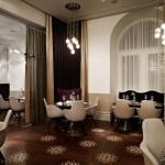 Hotel Sans Souci Wien (Viedeň, Rakúsko)
