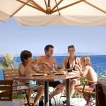 Valamar Bellevue Hotel & Residence (Rabac, Istria, Chorvátsko)