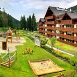 Wellness Hotel Chopok (Demänovská Dolina, Slovensko)