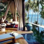 Four Seasons Resort Koh Samui (Koh Samui, Thajsko)