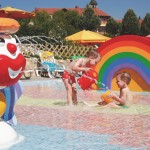 Kolping Hotel Spa & Family Resort (Héviz, Maďarsko)