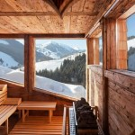 Art & Ski-in Hotel Hinterhag (Saalbach, Rakúsko)