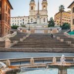 Spagna Royal Suite (Rím, Taliansko)