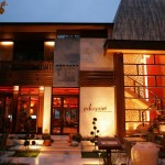 Mala Garden Hotel (Siófok - Balaton, Maďarsko)