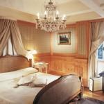 Hotel Cristallo (Cortina d'Ampezzo, Taliansko)