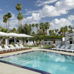 L'Horizon Hotel & Spa (Palm Springs, USA)