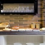 Praktik Bakery (Barcelona, Španielsko)